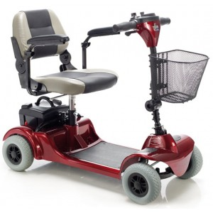 Scooter LE MANS