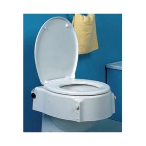 Elevadores de WC sin reposabrazos