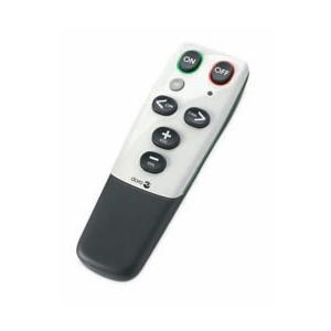 Mando a destancia para TV