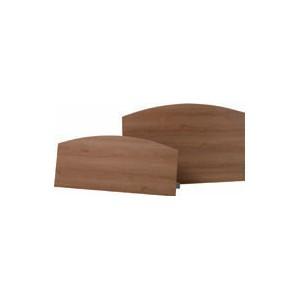 Cabezales de madera, conjunto