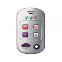 Teléfono móvil sencillo con localizador de GPS