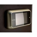 Mirilla digital para puertas