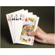 Baraja gigante de Poker