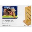 Six up maxi