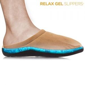 Zapatillas Relax Gel Slippers